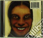 I care because cd musicale di Twin Aphex
