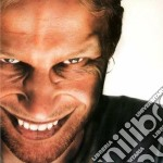 (LP VINILE) Richard d james album lp vinile di Twin Aphex