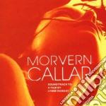 MORVERN CALLAR cd musicale di Callar Morvern