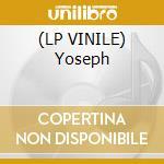 (LP VINILE) Yoseph lp vinile di Luke Vibert