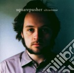 ULTRAVISITOR cd musicale di SQUAREPUSHER