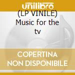 (LP VINILE) Music for the tv lp vinile di Harmonic 33
