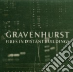 FIRES IN DISTANT BUILDING cd musicale di GRAVENHURST