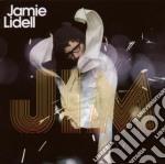 Jamie Lidell - Jim cd musicale di JAMIE LIDELL