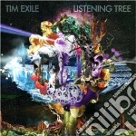 Listeninig tree cd musicale di Tim Exile
