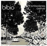 Bibio - Ambivalence Avenue cd musicale di BIBIO