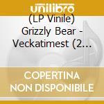 (LP VINILE) Veckatimest lp vinile di Bear Grizzly