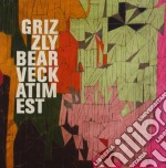 Grizzly Bear - Veckatimest cd musicale di GRIZZLY BEAR