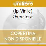 (LP VINILE) OVERSTEPS                                 lp vinile di AUTECHRE