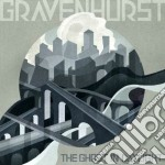 The ghost in daylight cd musicale di Gravenhurst