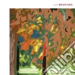 Lux cd musicale di Brian Eno