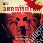 (LP VINILE) Berberian sound studio lp vinile di Broadcast