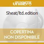 SHEAT/LTD.EDITION cd musicale di LFO