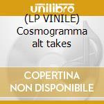 (LP VINILE) Cosmogramma alt takes lp vinile di Lotus-rsd Flying