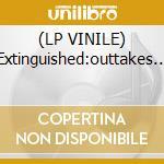 (LP VINILE) Extinguished:outtakes... lp vinile di Prefuse 73