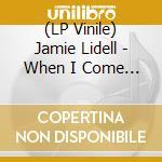 (LP VINILE) When i come back around lp vinile di Jamie Lidell