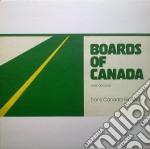 (LP VINILE) Trans canada highway ep lp vinile di Boards of canada