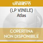 (LP VINILE) Atlas lp vinile di Battles