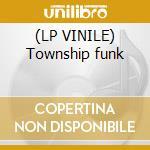 (LP VINILE) Township funk lp vinile di Mujava Dj