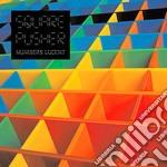 (LP VINILE) Numbers lucent lp vinile di Squarepusher