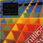 Numbers lucent cd musicale di Squarepusher