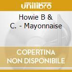 Mayonnaise cd musicale