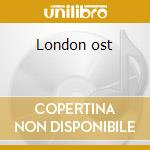 London ost cd musicale di Method Crystal