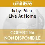 Live at home cd musicale