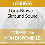 Surround sound cd musicale