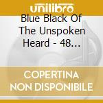 48 MONTHS                                 cd musicale di ASHERU & BLUE BLACK
