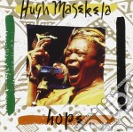 HOPE cd musicale di MASEKELA HUGH