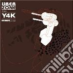 Uber zone presents y4k cd musicale