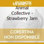 Strawberry jam cd musicale di Collective Animal