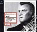 Mose - 1956 cd musicale di Rossini