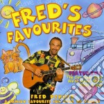 Fred's favorite cd musicale di Fred Penner