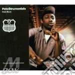 Rock Pete - Petestrumentals cd musicale di ROCK PETE