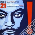 (LP VINILE) Must b 21 lp vinile
