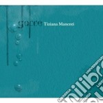 Gocce cd musicale di Tiziana Manenti