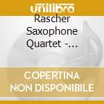 Saxophone cd musicale di Philip Glass