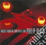 Music from the thin blue line cd musicale di Philip Glass