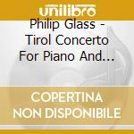 Dennis russell davies performs philip gl cd musicale di Philip Glass