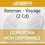 The voyage cd musicale di Philip Glass