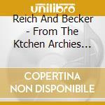 Ftka n???? 2 steve reich, live 1977 cd musicale di Steve Reich