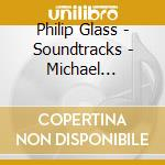 Riesman Michael - Philip Glass Soundtracks cd musicale di Michael Riesman