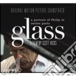 A PORTRAIT OF PHILIP IN TWELVE PARTS      cd musicale di Philip Glass