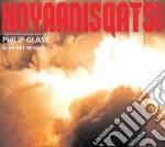KOYAANISQATSI (OST)                       cd musicale di Philip Glass