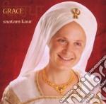 Grace cd musicale di Snatam Kaur