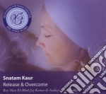 MFT - RELEASE & OVERCOME                  cd musicale di Snatam Kaur