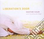 Kaur Snatam - Liberation'S Door cd musicale di Snatam Kaur
