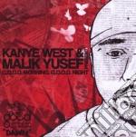 GOOD MORNING, GOOD NIGHT - DAWN cd musicale di WEST KANYE & MALIK YUSEF